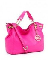 A gorgeous pink bas that I must have :)