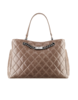Chanel shopping tote. Designer bags / handbags.