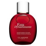 My favourite summer fragrance!…Eau Dynamisante from Clarins. French body sprays / uplifting perfumes / great smelling essential oils