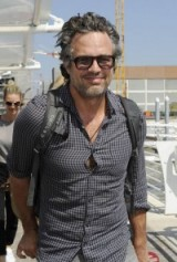 Mark Ruffalo looked casual arriving in Venice, Italy, for the 72nd Venice Film Festival, 1 September 2015. Celebrity travel style – male celebrities – actors – events