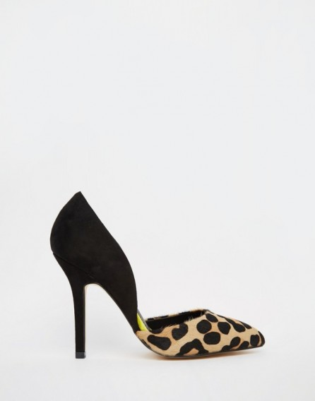 Shop leopard print shoes at Neiman Marcus, where you will find free shipping on the latest in fashion from top designers.