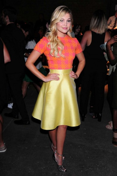 Oliviaholt Celebrity Hive Target And Snap Report Christian