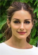 Olivia Palermo hair and makeup…perfect! Style icon | celebrity beauty