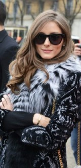Beautiful Olivia Palermo. style icons | celebrities