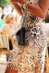 Glamorous animal prints – glamour – style
