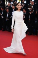French actress Marion Cotillard – actresses – chic style