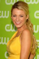 Blake Lively in 2007. #blakelively – celebrity hair & makeup – hairstyles & beauty