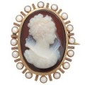 More from the Beautiful Brooches collection