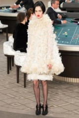 CHANEL Couture Fall 2015 ~ chic style ~ designer clothing ~ stylish