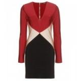 BALMAIN Bandage dress ~ bodycon dresses ~ designer clothes ~ luxury fitted fashion