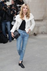 French actress Clemence Poesy – actresses – chic style