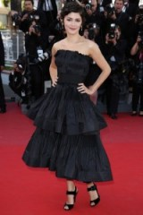 French actress Audrey Tautou – actresses – chic style