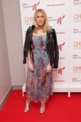 Ellie Goulding wearing Gucci at the Special K Bring Colour Back Launch in London, 7 October 2015. Celebrity fashion   star style   designer dresses   what celebrities wear