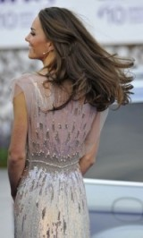 Catherine Duchess of Cambridge beautiful long brown hair ~ Kate Middleton style ~ royal hairstyles & beauty ~ royalty
