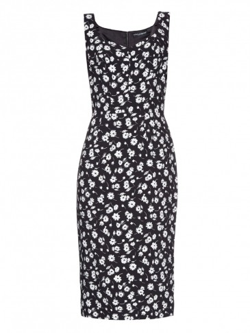 Daisy print dresses at style uk