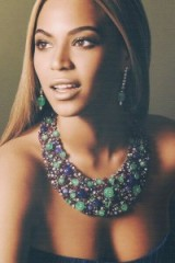 Beyonce…such an amazing women, a true beauty