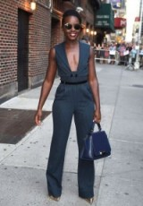 stylish Lupita Nyong'o ~ celebrity style ~ beautiful women