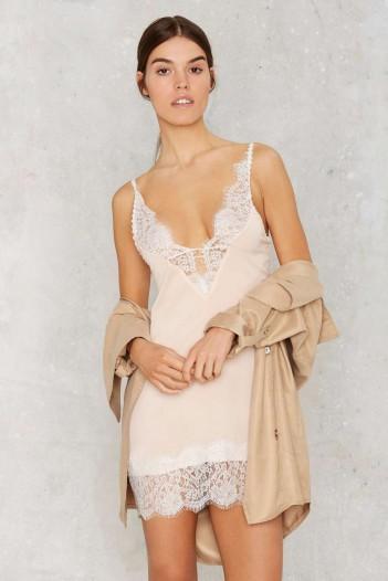 Blush Fashion Trend