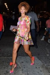 Rihanna evening style ~ outfits that rock