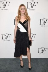 Olivia Palermo attends the 2016 DVF Awards ~ style icon ~ fashion ~ celebrity dresses