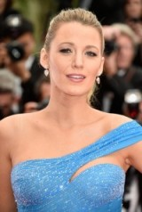 Blake Lively at Cannes 2016 – celebrity jewellery – hair and makeup