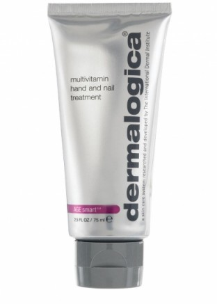 DERMALOGICA MultiVitamin Hand & Nail Treatment 75ml – beauty products – hand cream – repair creams – nails