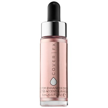 COVER FX Custom Enhancer Drops…love this in Celestial ~ highlighting cosmetics ~ makeup ~ beauty products