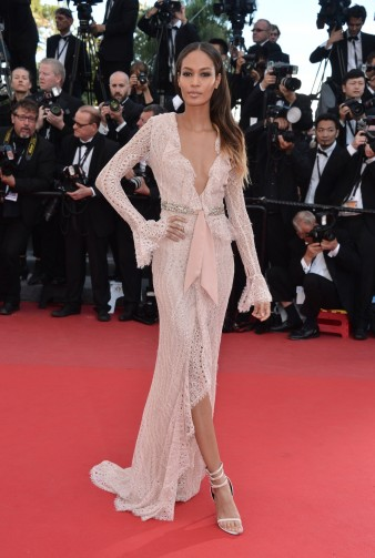 joan smalls ~ beautiful women with style ~ glamour ~ models