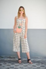 Summer street style – outfits to inspire