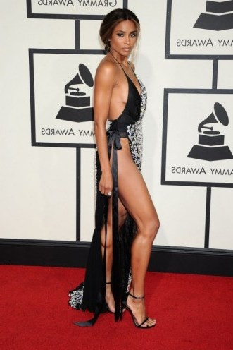 ciara…this girls leaving nothing to the imagination! love it! ~ beautiful women with style - flipped