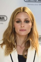 Olivia Palermo's hair and makeup at the RIMOWA store opening in London, 29 June 2016. Celebrity hairstyles | star style beauty