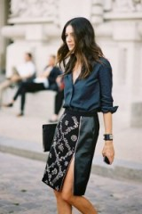 Street style chic | outfits | inspiration