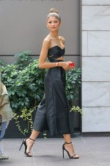 Zendaya queen of style ~ celebrity outfits ~ chic ~ fashion