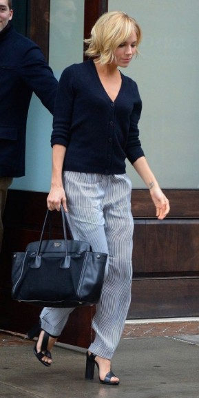 Millers sienna casual chic style video