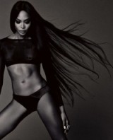 model Naomi Campbell ~ black models ~ beautiful women