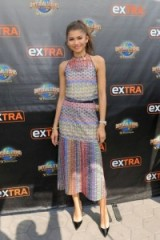 Zendaya style ~ fashion ~ dresses ~ outfits