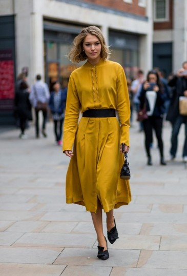 Lfw Street Style London Fashion Week Spring Summer 2017