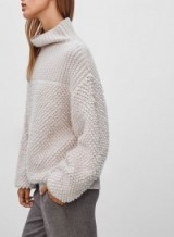 There's nothing like soft luxe knitwear