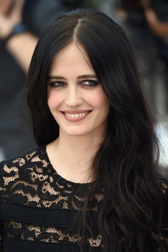 Beautiful French actress Eva Green – celebrity style beauty – hairstyles – hair and make up – stylish women