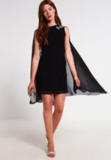 LBD – Derhy GALANTERIE Cocktail dress / Party dress noir