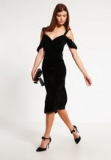 Rachel Zoe KINSLEY Cocktail dress / Party dress black