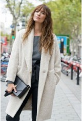 Caroline de Maigret street style – how to dress like a Parisian – stylish French women