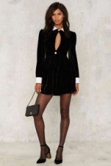 Nasty Gal You Know You Like It Mini Dress great look if you want to stand out