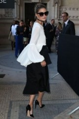 Olivia Palermo so chic