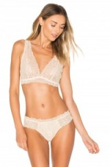 EBERJEY ROSARIO BRALET ~ lingerie lace bralets ~ intimates ~ soft stretch bras ~ luxe style underwear