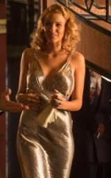 Blake Lively in Cafe Society ~ 1930s vintage style fashion ~ 30s fashion and beauty recreated on film