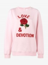 Ashish Love & Devotion Sweatshirt