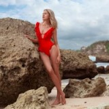 Afina London Carmen Swimsuit