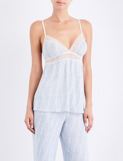 EBERJEY Diamond Maze pyjama set ~ sleepwear ~ pyjamas
