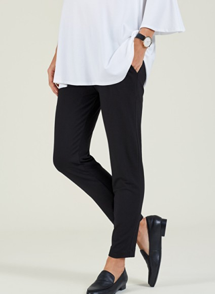 Isabella Oliver EMMA MATERNITY PANTS ~ pregnancy trousers